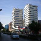 Улица Гюллюк в Анталии