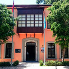 Дом-музей Ататюрка в Анталии
