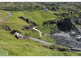 Исландия: полуостров Снайфедльснес
