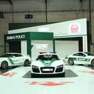 Музей полиции Дубая