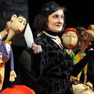 Кукольный театр в Гродно