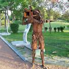 Парк культуры имени Ататюрка в Анталии
