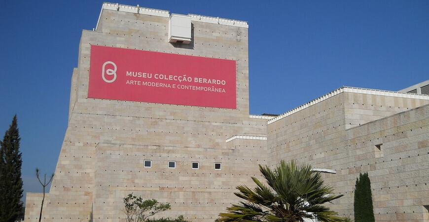 Музей коллекции Берардо