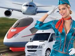 РЖД будет продавать билеты на самолёты и автобусы