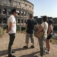 Обзорная по Риму