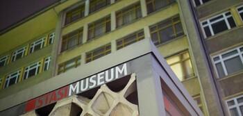 В Берлине ограбили музей Штази