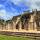 Древний город Чичен-Ица