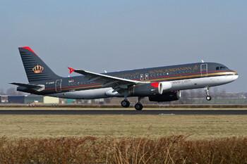 Иорданская авиакомпания может начать полёты из Аммана в Сочи