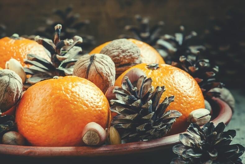Праздник к нам приходит: ТОП-10 любопытных фактов о самом новогоднем фрукте