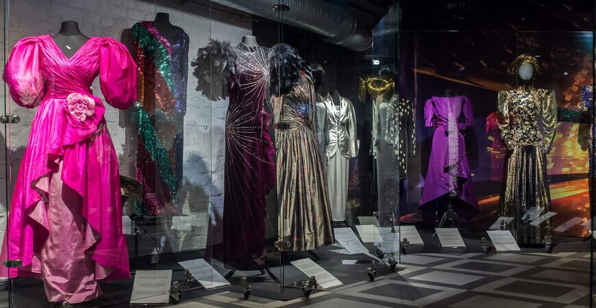 Музей моды в Риге