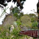 Парк «Бют-Шомон»