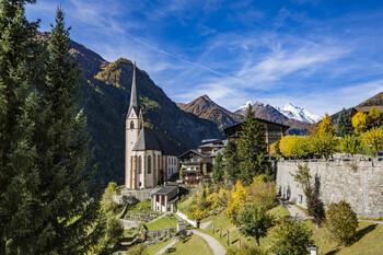 В Тироле хотят видеть больше состоятельных туристов