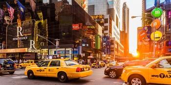 Названы города мира с дешёвым местным такси