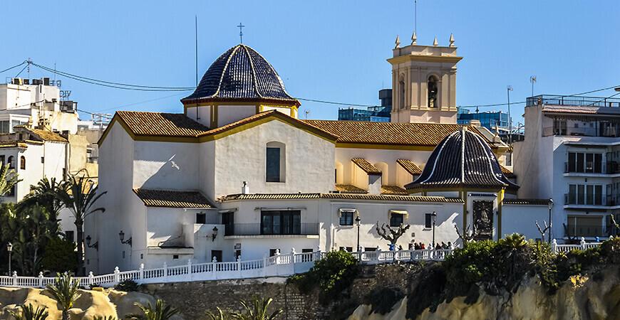 Церковь св. Иакова и св. Анны