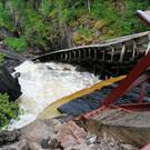Водопад Ауттикенгяс