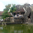 Храм Исурумуния