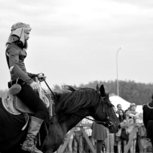 «Несите мне доспехи, седлайте мне коня, и даже не желайте мне удачи». Часть 2