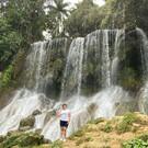 Водопад Эль-Ничо