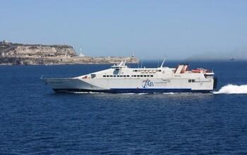 Открылось морское сообщение между Хургадой и Шарм-эль-Шейхом