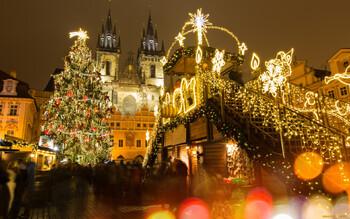 Эксперты выяснили, поедут ли туристы из РФ на Рождество в Европу