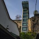 Панорамный лифт Анталии
