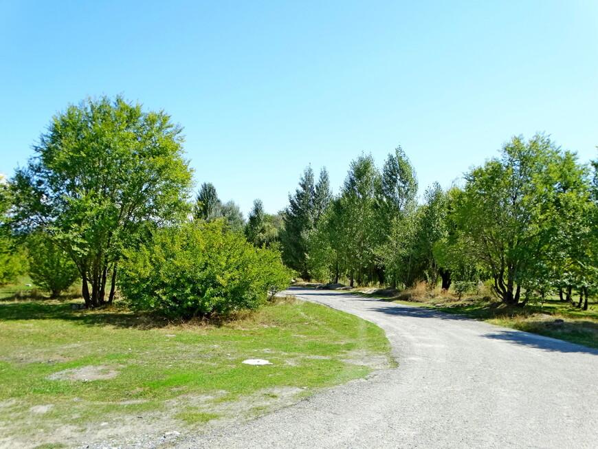 В 1978 году для защиты озера Севан и его окрестностей был создан Севанский национальный парк. Его площадь - 1501 кв. км. Из них 24 900 га  - берега озера.