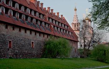 Замок в Калининградской области вновь выставлен на продажу