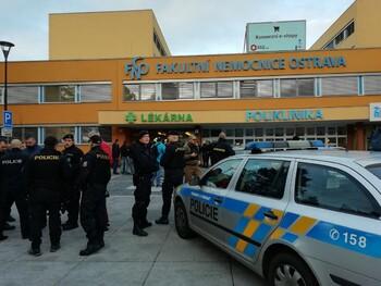 В Чехии произошла стрельба: шестеро погибших