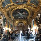 Королевский дворец в Турине