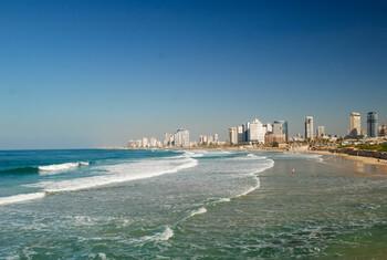 Израиль готов субсидировать прямые рейсы из Казани и Уфы в Тель-Авив