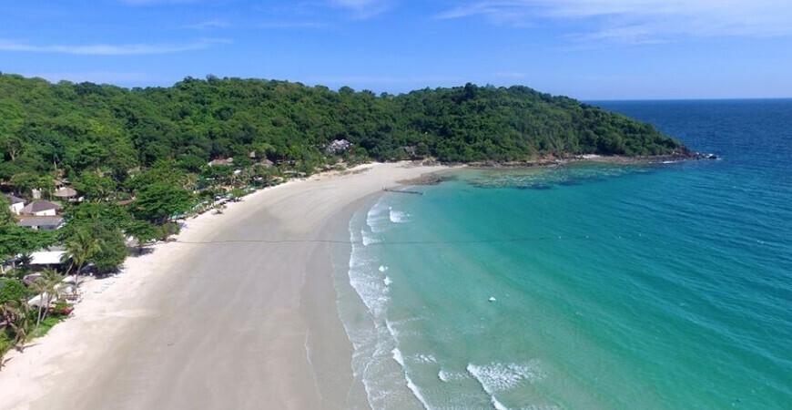 Пляж Ао Кио