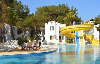 Отели Турции будут дорожать в ближайшие несколько лет