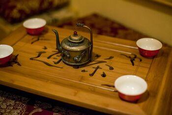 Квест Хранители: Китайская шкатулка