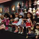 Музей кукол Ониля