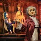 Национальный театр марионеток