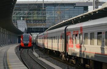 Между Москвой и Минском планируют запустить дневной экспресс