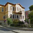 Дом-музей Ататюрка в Аланье