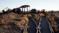 Кладбище паровозов XIX века: невероятные снимки, снятые в пустыне Боливии