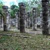 Дворец колон Чичен-Ица