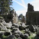 Древний город Лирбе (Селевкия)