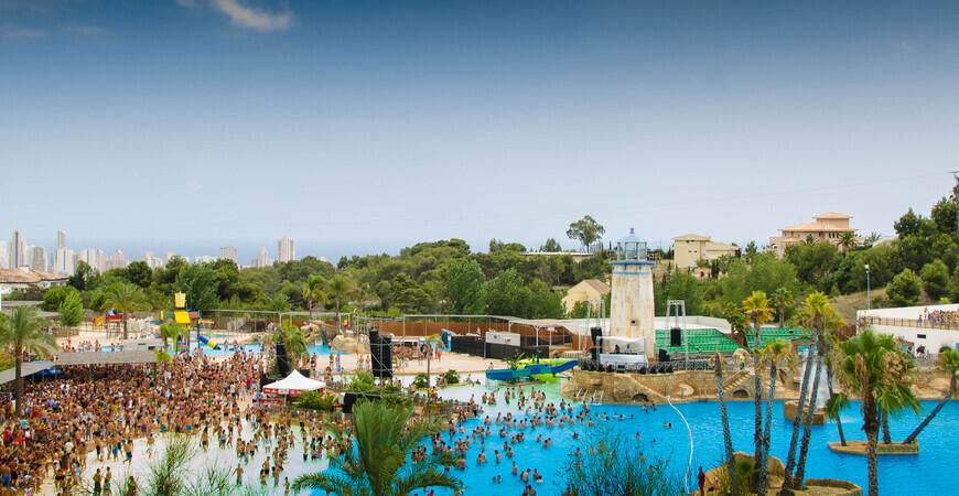 Аквапарк «Aqua Natura»