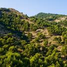 Национальный парк «Serra Gelada»