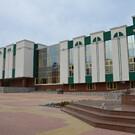 Музей изобразительных искусств Эрьзи