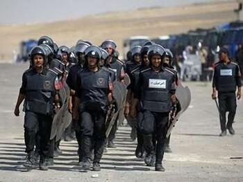 В Египте усиливают охрану курортов на Красном море