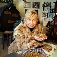 Турист Ирина Лихота (Livornocruisetour)