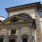 Пинакотека и библиотека Амброзиана