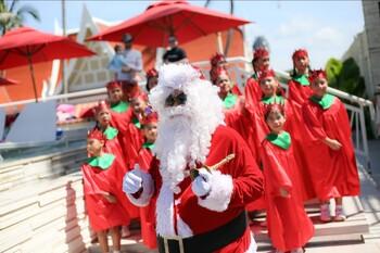 Группа «Мумий Тролль» даст единственный новогодний концерт на Пхукете