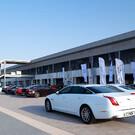 Автодром Дубая