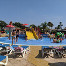 Аквапарк «Фламинго» в Торревьехе