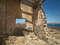 Остатки древней крепости
